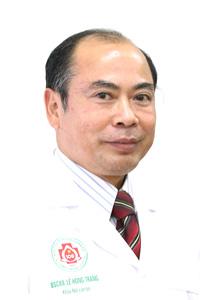 Lê Hồng Trang