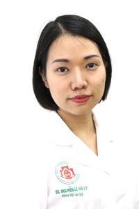Nguyễn Lê Hà Ly