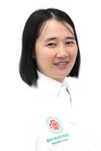 Nguyễn Kiều Ly
