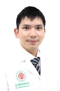 Trần Quang Thái