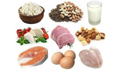 Dinh dưỡng cho trẻ từ 1 đến 3 tuổi - BV108