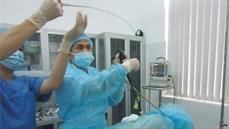 Kỹ thuật nội soi màng phổi