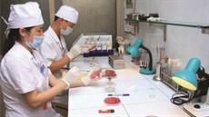 Kỹ thuật cấy máu làm kháng sinh đồ xác định căn nguyên gây nhiễm khuẩn huyết