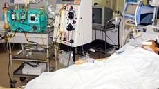Liệu pháp điều trị hỗ trợ gan ngoài cơ thể (MARS)