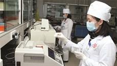 Kỹ thuật realtime PCR định lượng HBV, HCV theo nguyên lý đầu dò Taqman