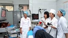 Kỹ thuật chụp xạ hình trong chẩn đoán và tiên lượng bệnh trào ngược dạ dày - thực quản