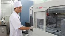 Định nhóm máu hoàn toàn tự động lần đầu tiên áp dụng tại Việt Nam