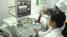 Kỹ thuật siêu âm đánh dấu mô Khảo sát và đánh giá sự biến đổi vận động xoắn của thất trái ở bệnh nhân suy tim