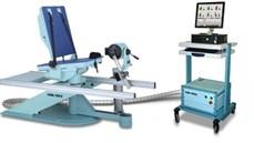 Phục hồi chức năng trên hệ thống robot Con-trex MJ hiện đại của CHLB Đức