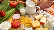 Chế độ ăn uống cho bệnh nhân ...