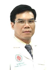 Trần Thái Hà